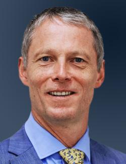 Portrait Prof. Dr. Knut Brockow, 1. Stellvertreter des Vereins AGATE